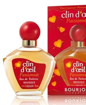 Clin d'Oeil Passionate Bourjois for women
