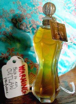 Mata Hari DSH Perfumes für Frauen