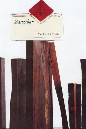 Zanzibar Van Cleef & Arpels de barbati