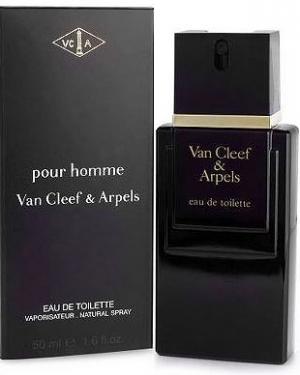 Van Cleef & Arpels pour Homme Van Cleef & Arpels для мужчин