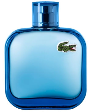 Eau de Lacoste L.12.12. Blue Lacoste for men