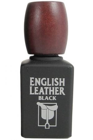 English Leather Black English Leather de barbati