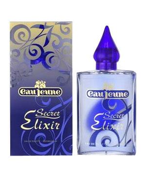 secret elixir eau jeune parfum un parfum pour femme 2008. Black Bedroom Furniture Sets. Home Design Ideas