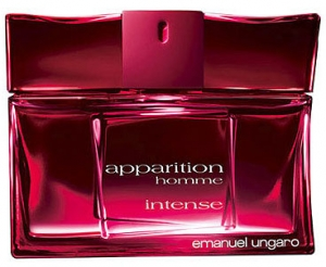 Apparition Homme Intense Emanuel Ungaro للرجال