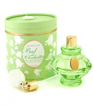 Les Contes Bucoliques Bal de Clochettes Parfums Berdoues de dama