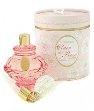 Les Contes Bucoliques Clair de Rose Parfums Berdoues para Mujeres