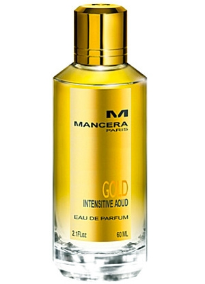 Парфюм Voyage en Arabie Gold Intensitive Aoud Mancera для мужчин и женщин