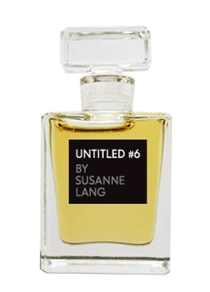 UNTITLED No.6 by Susanne Lang UNTITLED unisex
