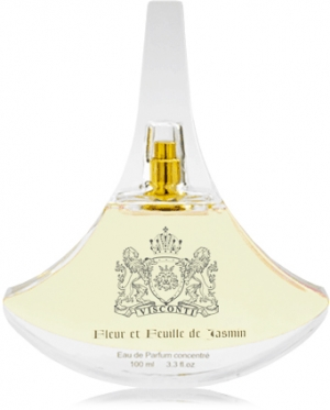 Fleur et Feuille de Jasmin Antonio Visconti for women