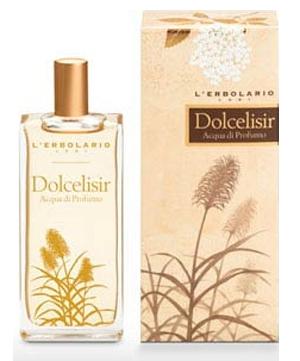 Dolcelisir L`Erbolario для женщин
