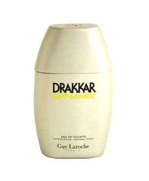 Drakkar Dynamik Guy Laroche for men