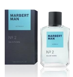 Marbert Man No.2 Marbert de barbati