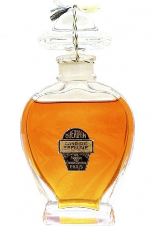 Candide Effluve Guerlain for women
