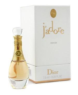 J'Adore Extrait de Parfum Christian Dior Feminino