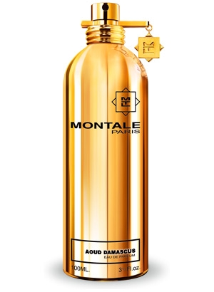 Aoud Damascus Montale para Mujeres