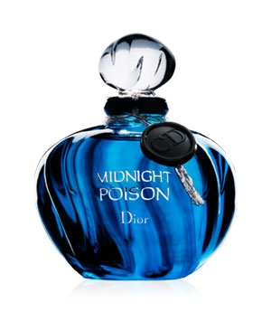 Midnight Poison Extrait de Parfum Christian Dior для женщин