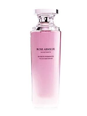 Rose Absolue Eau de Toilette Fraiche Yves Rocher für Frauen