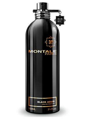Black Aoud Montale for men