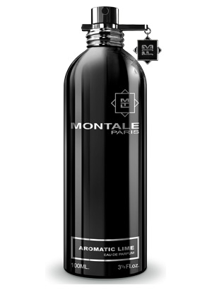 Aromatic Lime Montale para Hombres y Mujeres
