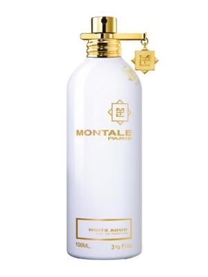 White Aoud Montale unisex