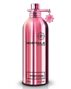 Roses Musk Montale для женщин