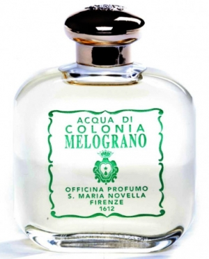 Melograno (Pomegranate) Santa Maria Novella for women and men