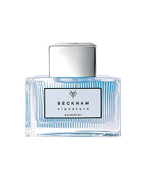 Signature Summer for Him David & Victoria Beckham de barbati