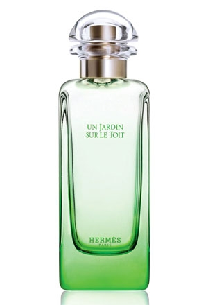 un jardin sur le toit hermes perfume a fragrance for women and men 2011