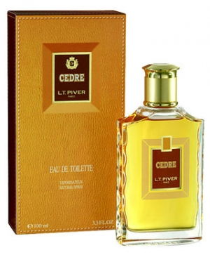 Cedre L.T. Piver for men