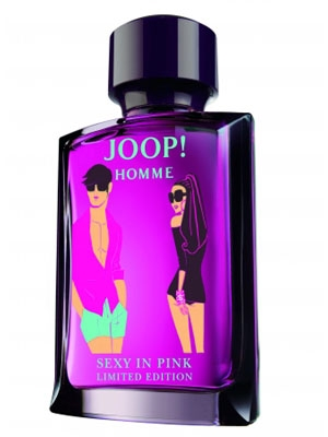 Joop! Homme Sexy In Pink Joop! für Männer