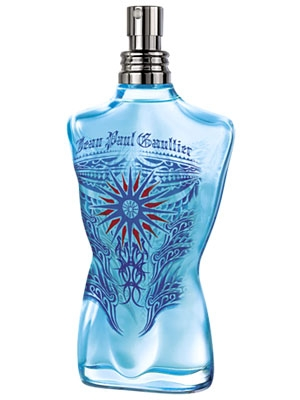 Le Male Summer 2011 Jean Paul Gaultier for men