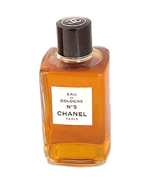 Chanel No 5 Eau de Cologne Chanel für Frauen