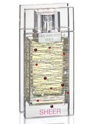 Life Threads Ruby Sheer La Prairie für Frauen