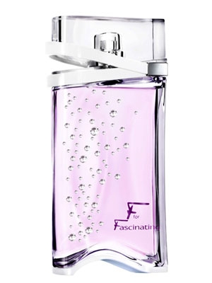 F for Fascinating Crystal Edition Salvatore Ferragamo для женщин