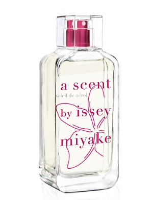 A Scent Soleil de Neroli Issey Miyake pour femme