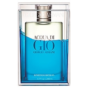 Aqua di Gio - Aqua di Life Edition Giorgio Armani for men
