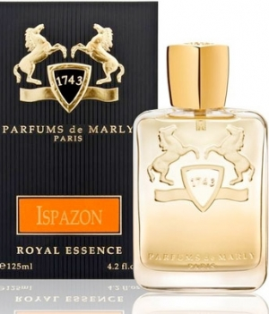 Ispazon Parfums de Marly для мужчин