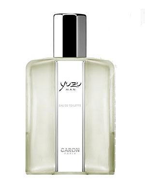 Yuzu Man Caron für Männer
