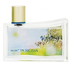10:10 AM in Sicilia Kenzo for women and men