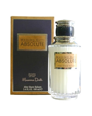 Absolute Massimo Dutti pour homme