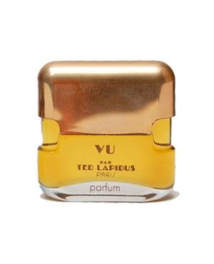 vu par ted lapidus ted lapidus perfume a fragrance for women 1975. Black Bedroom Furniture Sets. Home Design Ideas