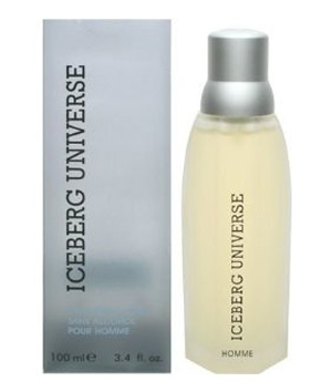 Universe pour Homme Iceberg Masculino