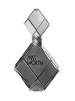 Miss Worth Worth für Frauen