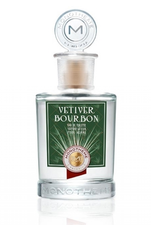 Vetiver Bourbon Monotheme Fine Fragrances Venezia для мужчин