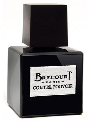 Contre Pouvoir di Brecourt da uomo