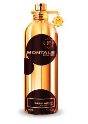 Dark Aoud Montale für Frauen und Männer