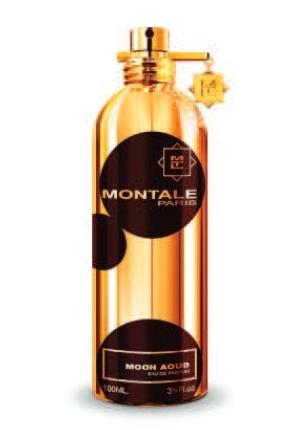 Moon Aoud Montale для мужчин и женщин