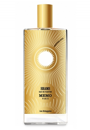 Shams Oud Memo for women and men