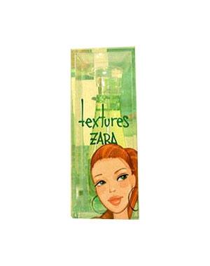 Textures Green Zara de dama