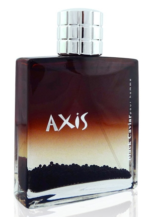 Axis Black Caviar Axis de barbati